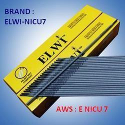 ELWI - NICU 7 Welding Electrodes