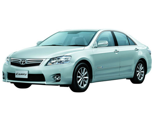 Toyota Camry Car On Rent Luxury Car Rental Ant Travels Private