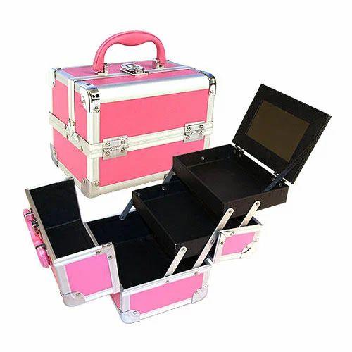 Makeup Kit Box Manufacturer From Bengaluru