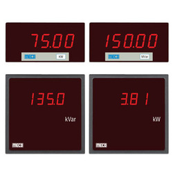 Digital Wattmeter / Varmeter