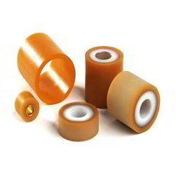 Rubber Polyurethane Rollers