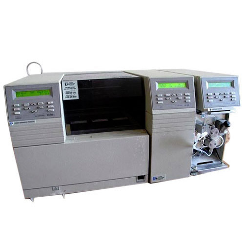 Refurbished Tsp And Thermo Separation Hplc System