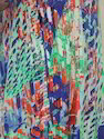 Printed Poly Lycra Knitted Fabric, For Garments