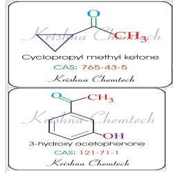 Krishna Chemtech - Manufacturer from Ankleshwar, India   Profile