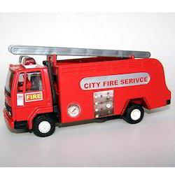 Toy Fire Tenders