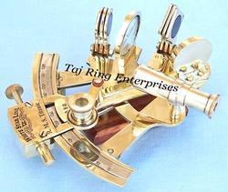 Nautical Marine Sextant