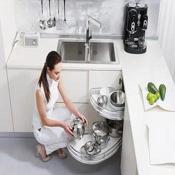 Royal Kitchen Home Bathinda Wholesaler Of Cabinet