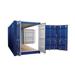 Container Body Service