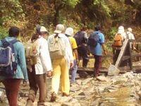 Mountaineering In Uttarakhand