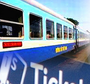Railway Reservation Services, Train Reservation in Srinagar