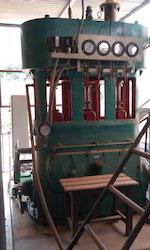 Ashoka Non-Lubricated Oxygen Compressor