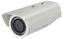 Outdoor H.264 IP Camera