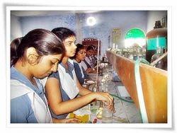 Chemistry Lab Secondary Schools