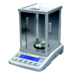 Weighing Apparatus