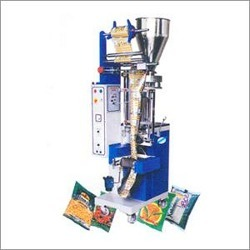 Form Fill Seal Machines in Faridabad, Haryana | Manufacturers ...