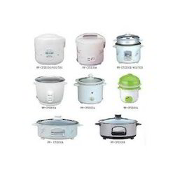 Electronic Rice Cookers