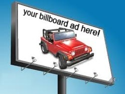 Outdoor Advertisements Services