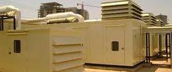AC Generator Services