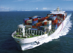 International Shipping Agents