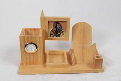 Multi Utility Pine Wood Item