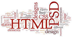 HTML Services