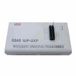 Universal Programmers