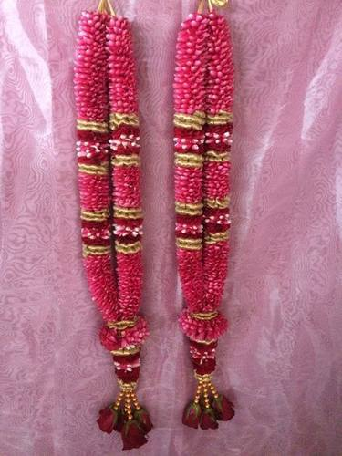 Indian Dream Wedding Garland Madurai Decorators Exporter In