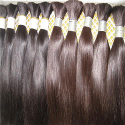 Machine Weft Remy Curly Hair