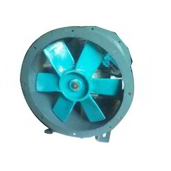 Direct Drive Axial Fans