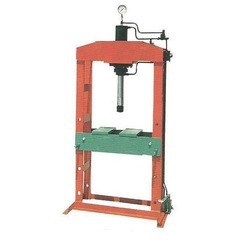 hand operated hydraulic press manufacturers suppliers exporters manual hydraulic press
