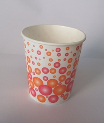 Disposable Paper Glass 200 Ml
