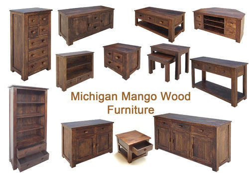 Mango Wood Furniture Collection, Wood Furniture Exporter