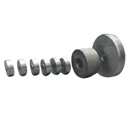 alloy cast steel roll
