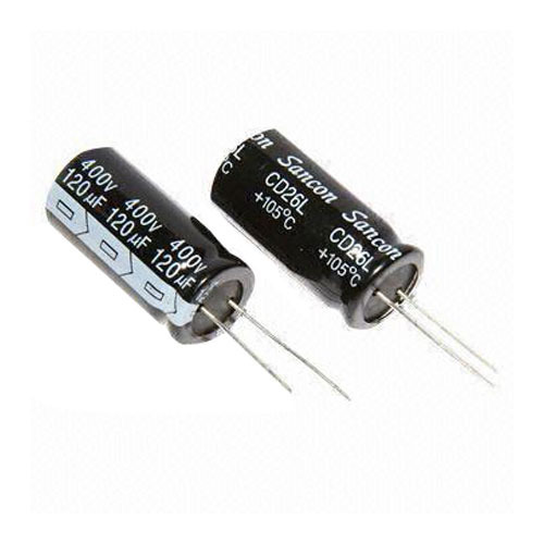 1x 1000uF 500V Large Can Electrolytic Capacitor DC 500VDC 1000mfd 1,000 uF Volts