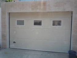 Sandwich Panel Doors