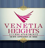 Venetia Heights Residential Project