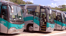 Interstate Bus Service