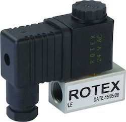 Direct Acting Mini Solenoid Valves