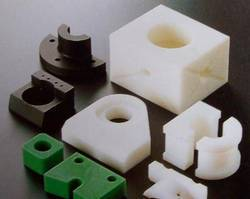 Aston Fine Finish UHMPE Machined Components, For Industrial