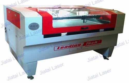 CO2 Laser Cutting & Engraving Machine - Co2 Laser Cutting Machine
