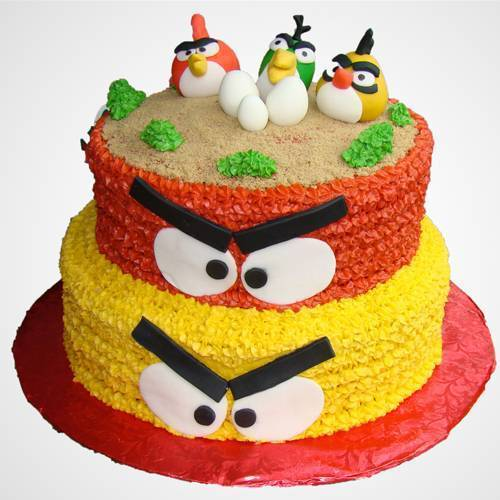 Cartoon Cakes View Specifications Amp Details Of Cake By