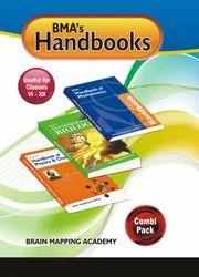 Hand Books - Combi Pack