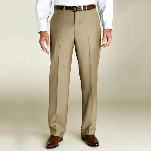 Men S Office Trousers
