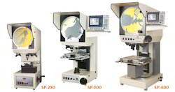 Benchtop Profile Projector