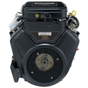 Briggs and Stratton 18hp V-twin Petrol Engine