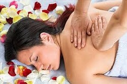 Skin & Body Polishing Service