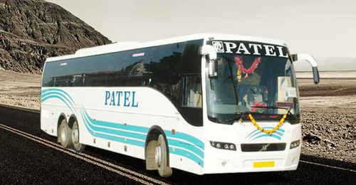 Bus Booking & Volvo Bus Booking by New Deep Jyot Travels, Rajkot