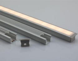 Recess Led Profile
