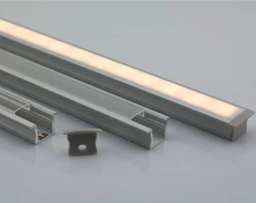 Led Strip Profile Linear Led Profile Housing 60mm