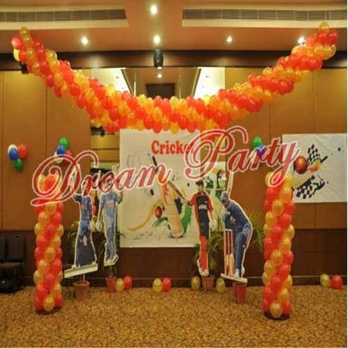 Theme, Birthday Theme Party in Sayajigunj, Vadodara, Dream Party ...